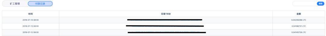 Fg7y7LqBAC6DwV WrqCSrB18oCdu - 【测评】莱特币矿池测评   第二期   BTC.TOP   F2Pool   Poolin   AntPool
