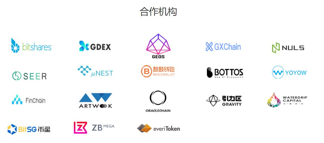 2019第二届全球石墨烯区块链开发者大会