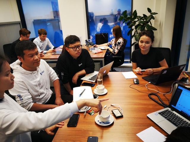 BitZ俄罗斯办公室正式投入运营